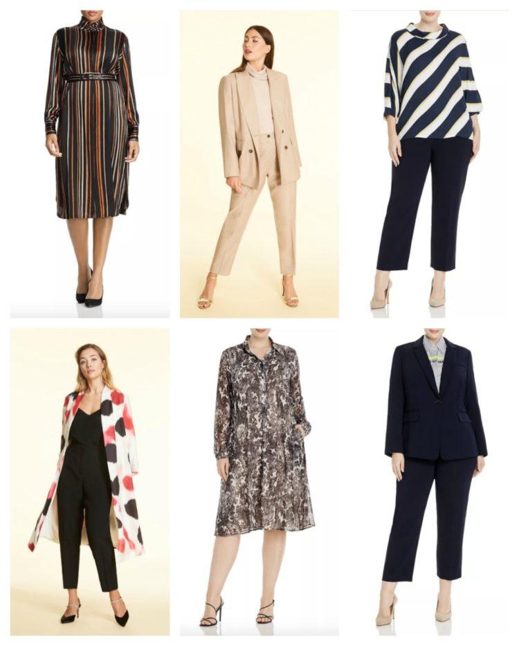 marina rinaldi workwear