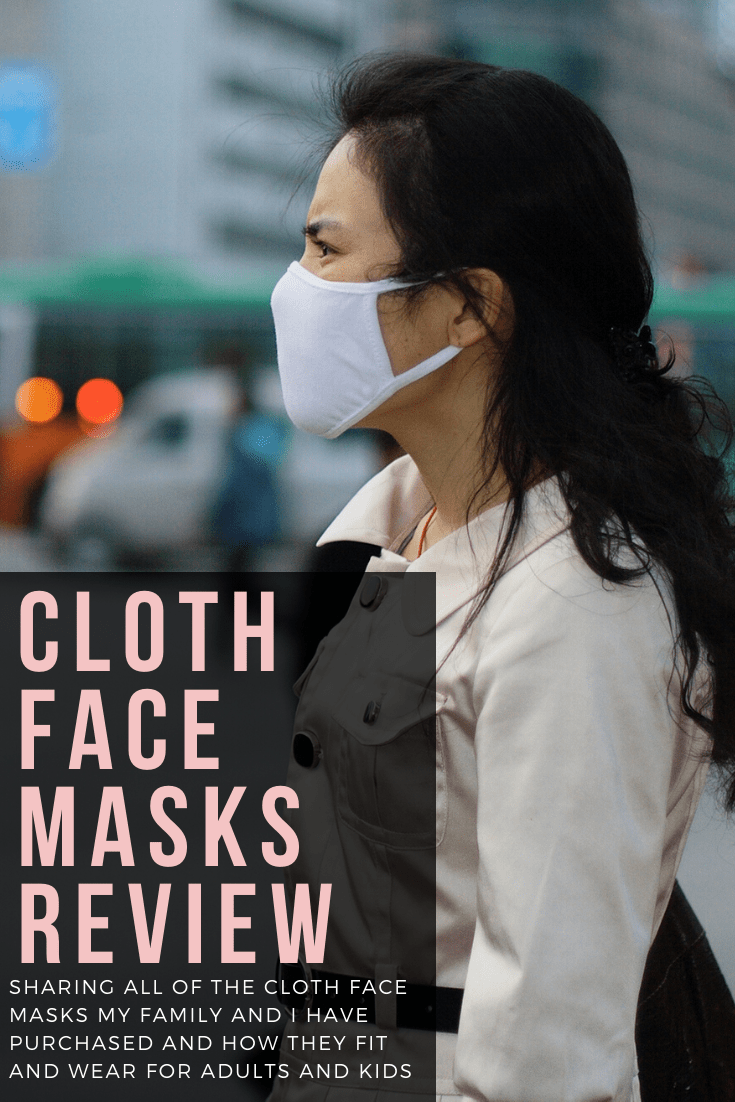 cloth face masks review 1