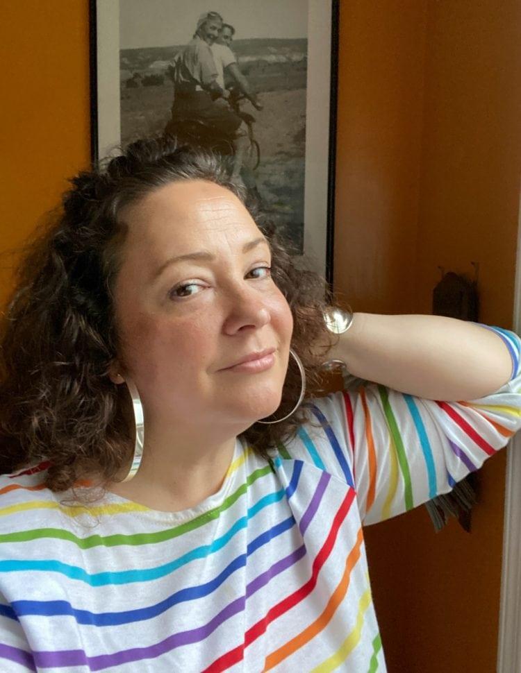 saint james rainbow breton review