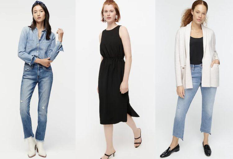jcrew fashion