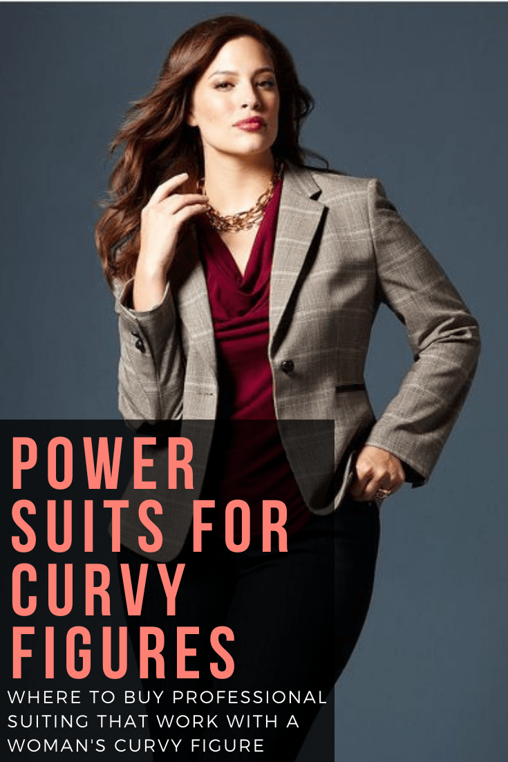 the best suiting for curvy bodies