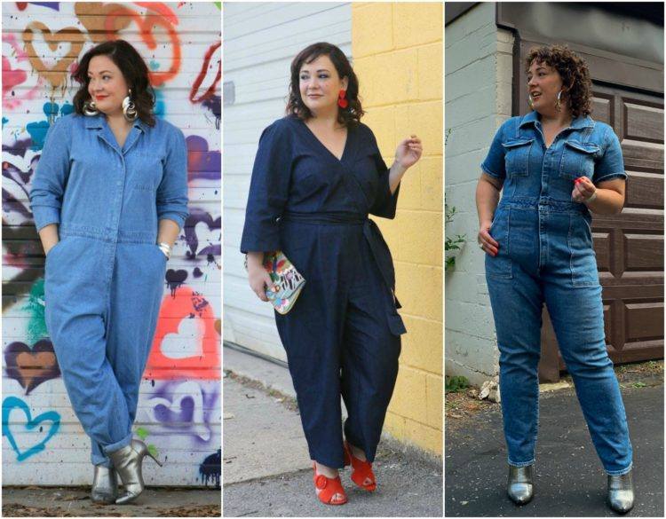 wardrobe oxygen denim jumpsuits