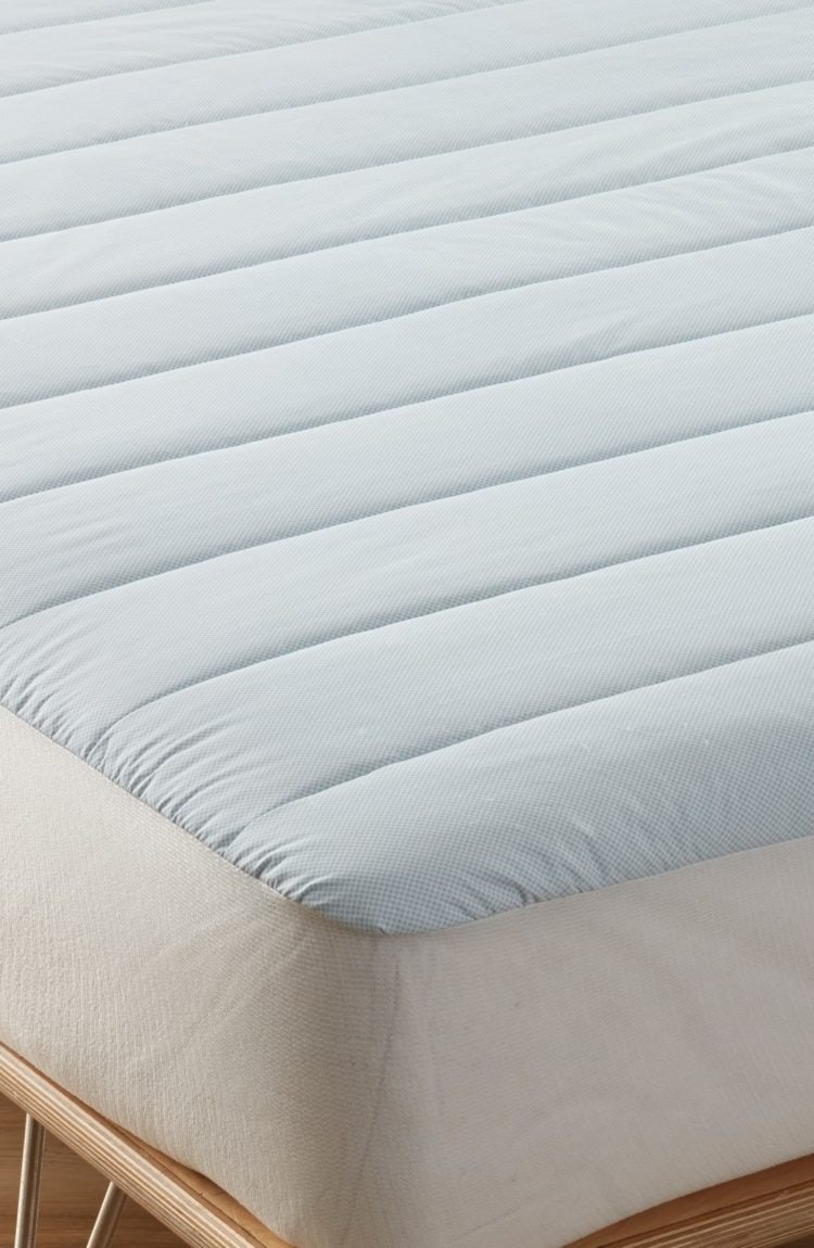Nordstrom Cooling Down Alternative Mattress Pad