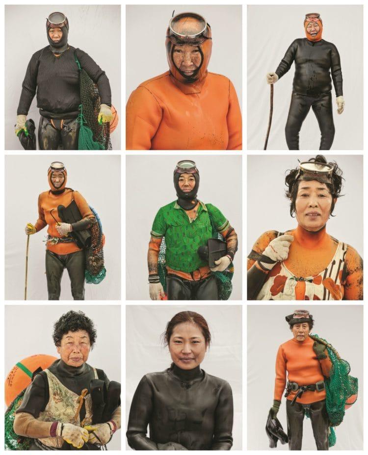Photograph by Hyung S. KimCourtesy Korean Cultural Service New York