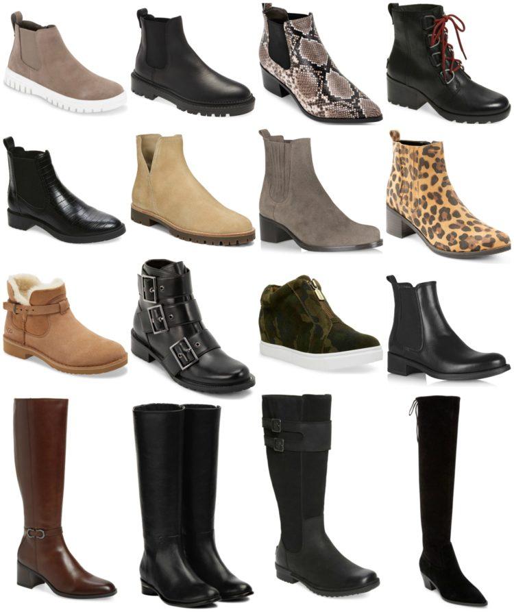 best boots nordstrom anniversary sale