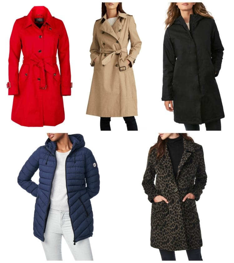 best outerwear from the nordstrom anniversary sale