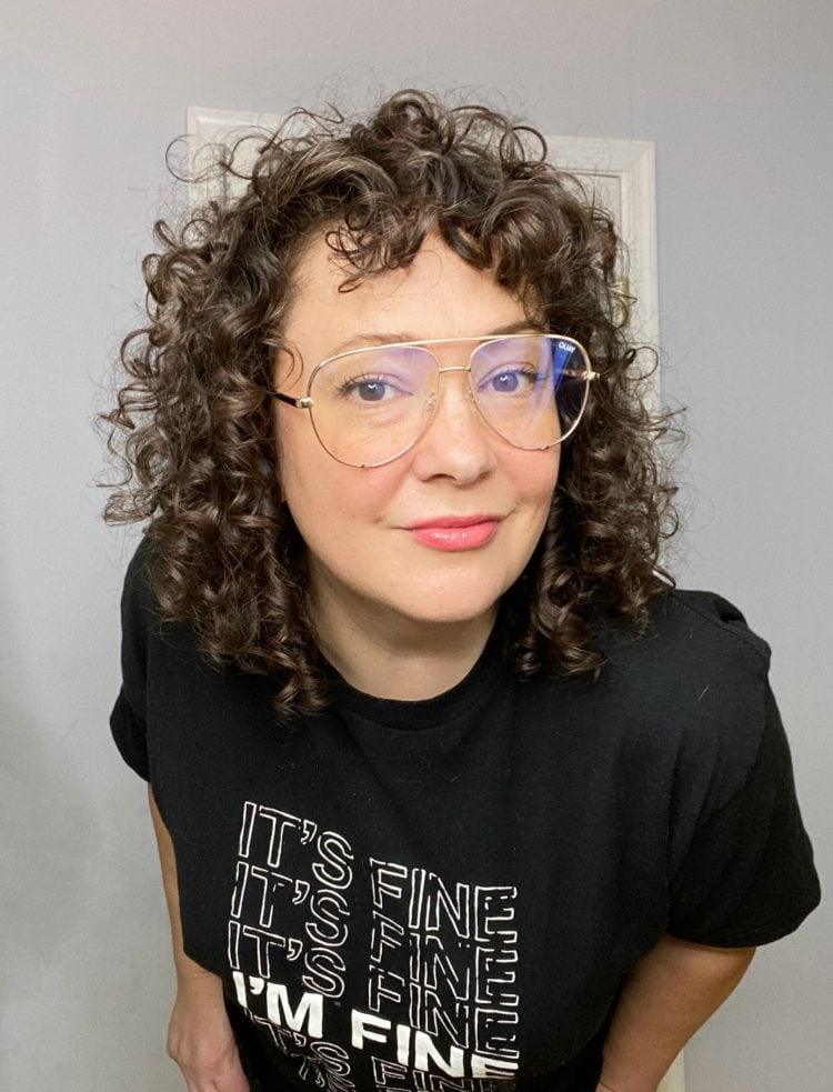 fine curly hair lus brands review