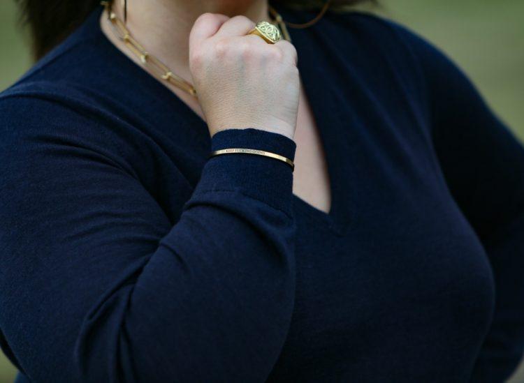 metal marvels bracelet