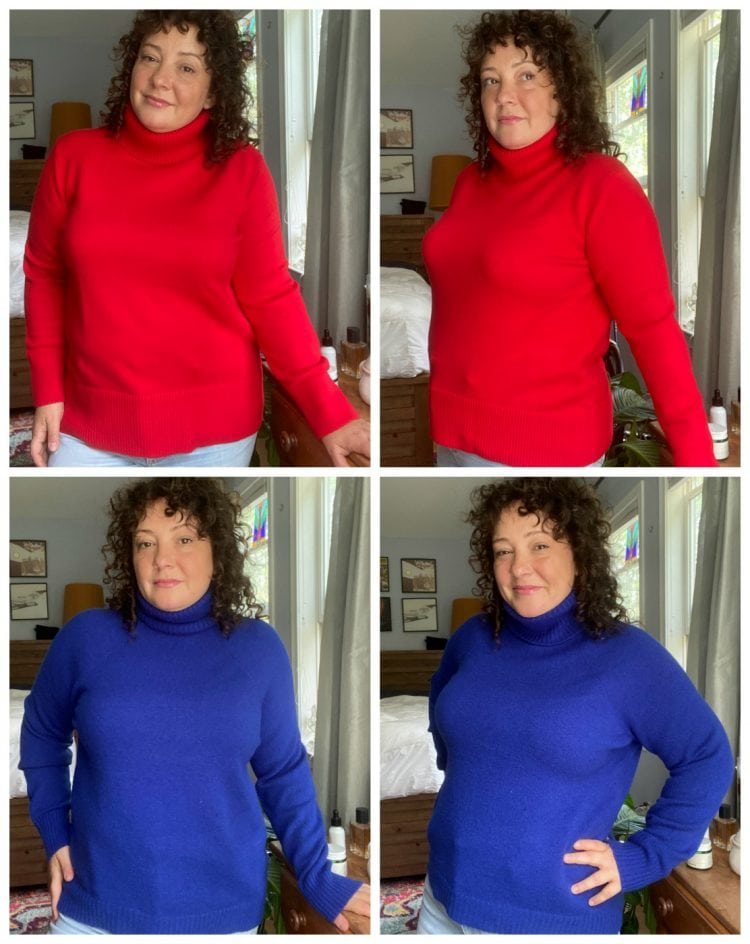 best turtleneck sweater