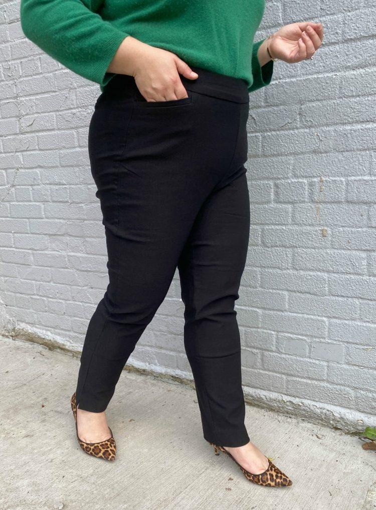 chicos brigitte slimming pants