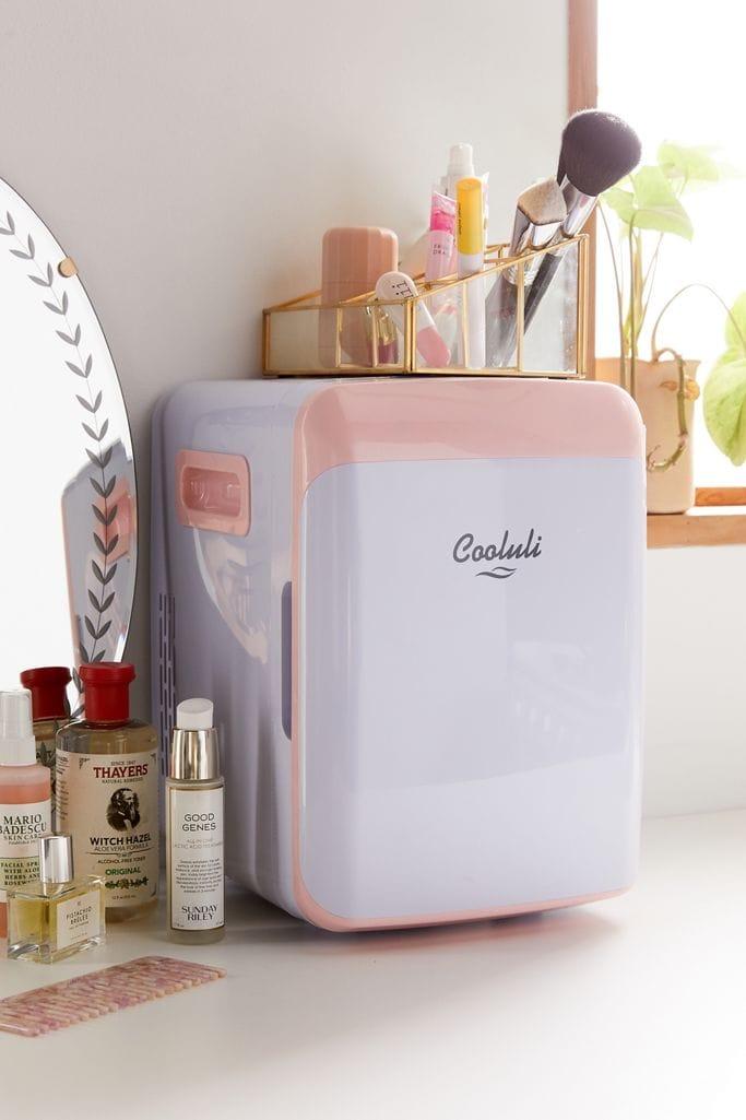 cooluli mini fridge