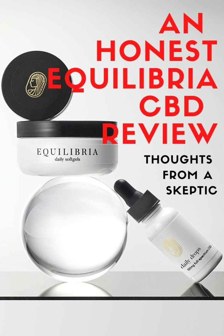 honest equilibria CBD review by a skeptic