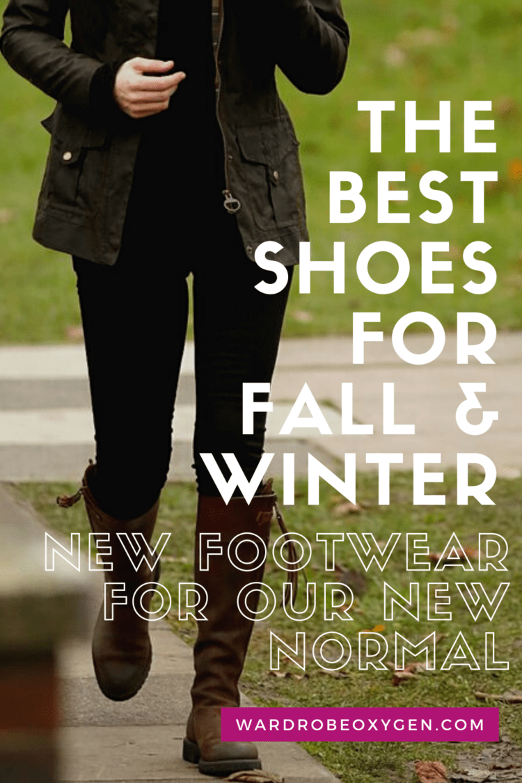 stylish comfort shoes for fall winter what to wear at home
