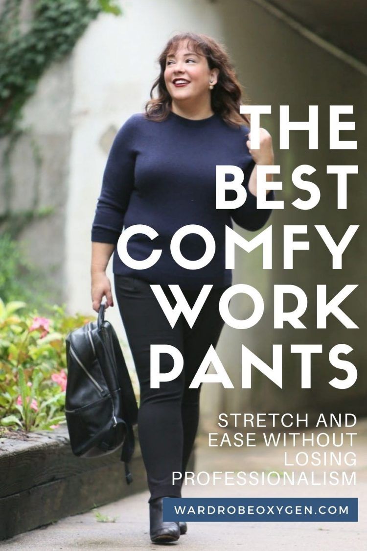 the best comfy work pants 1