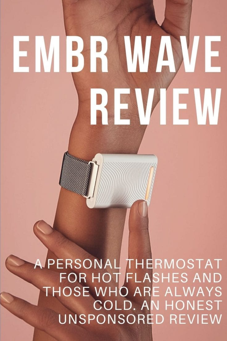 honest embr wave review by wardrobe oxygen