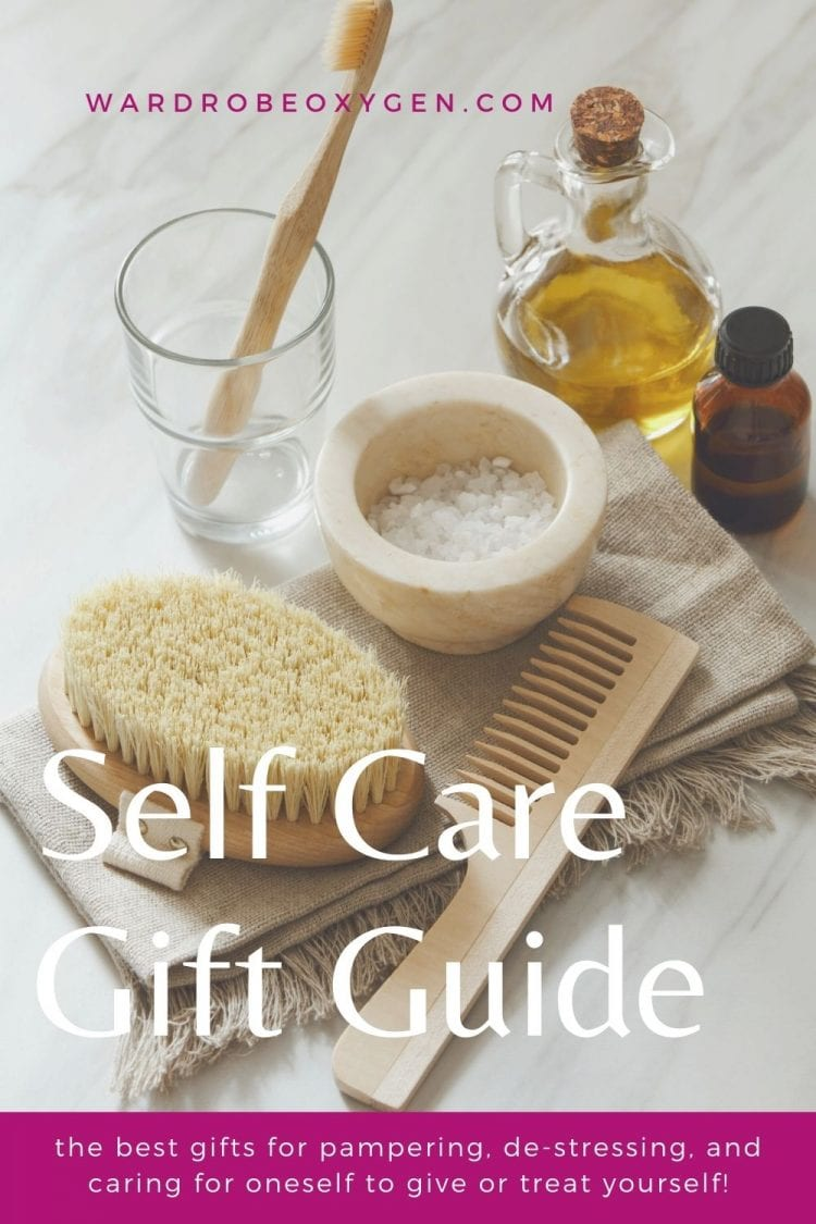 self care gift guide over 20 great gift ideas