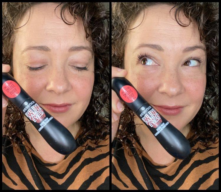 tubing mascara review
