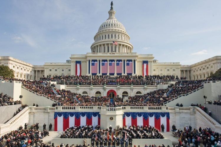 What to wear for Inauguration Day on the National Mall in DC