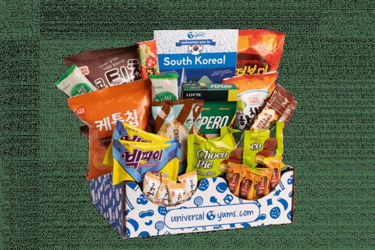 Yum Yum South Korea compressed