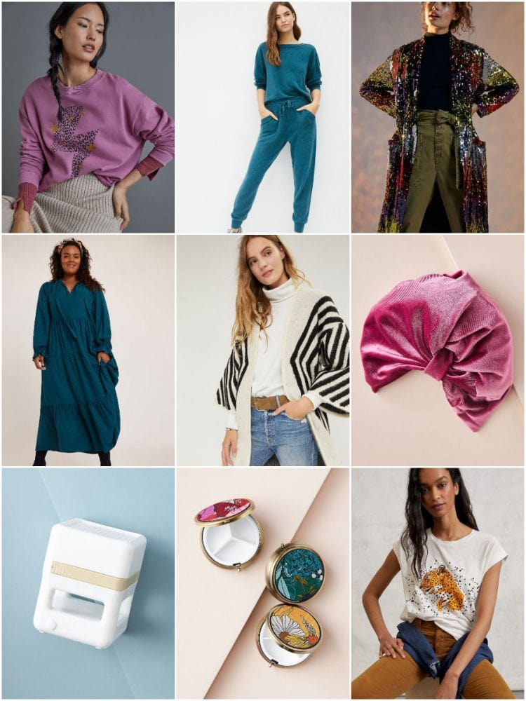 anthropologie best buys