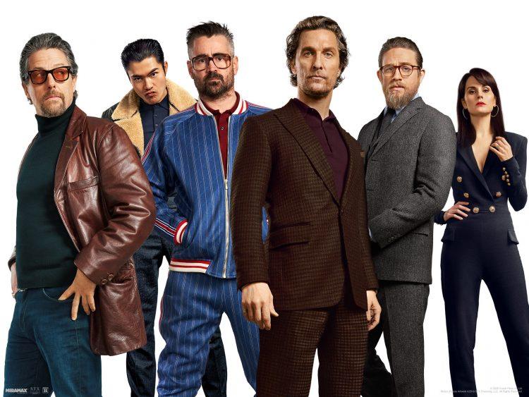 the gentlemen fashion