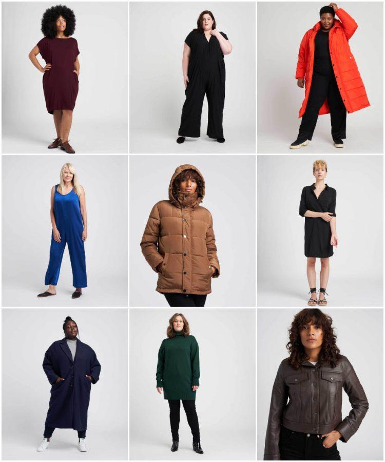 universal standard clothing reviews
