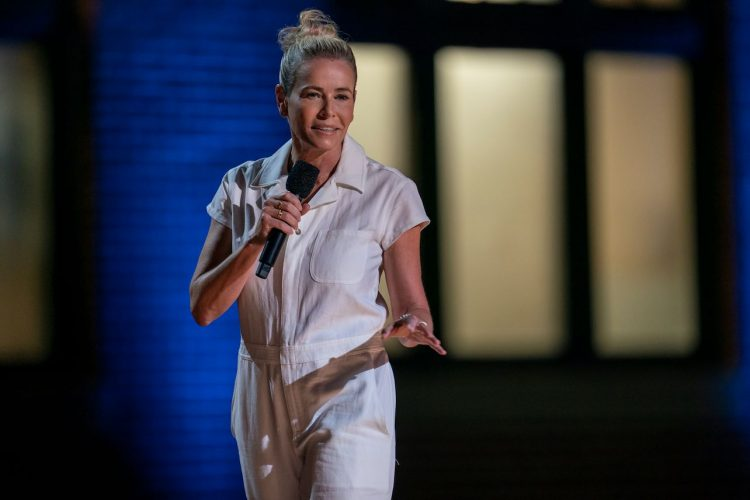 chelsea handler evolution 6