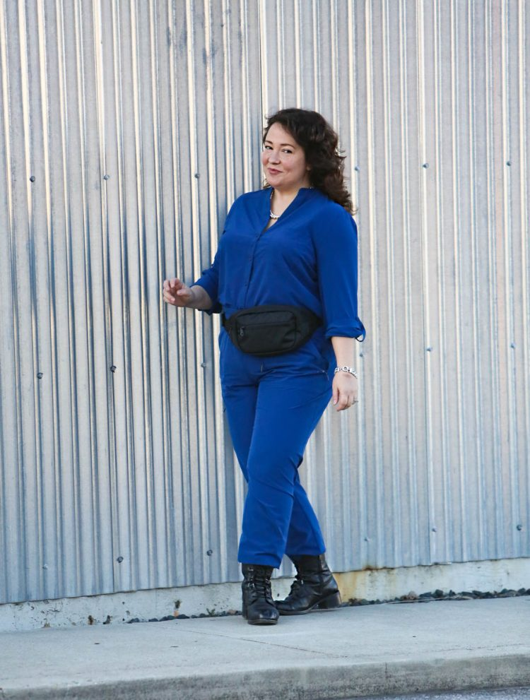 over 40 fashion blogger wardrobe oxygen wearing chicos
