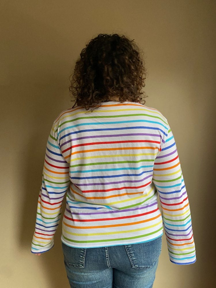 saint james rainbow breton