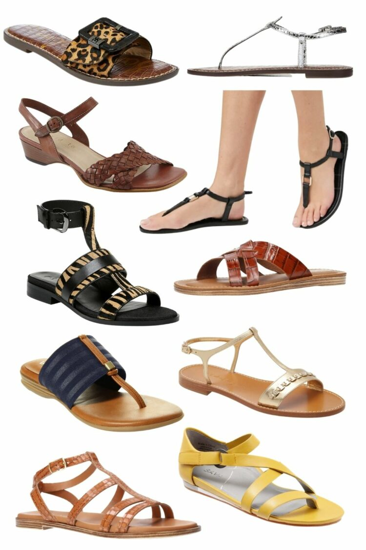 stylish wide width shoes and sandals