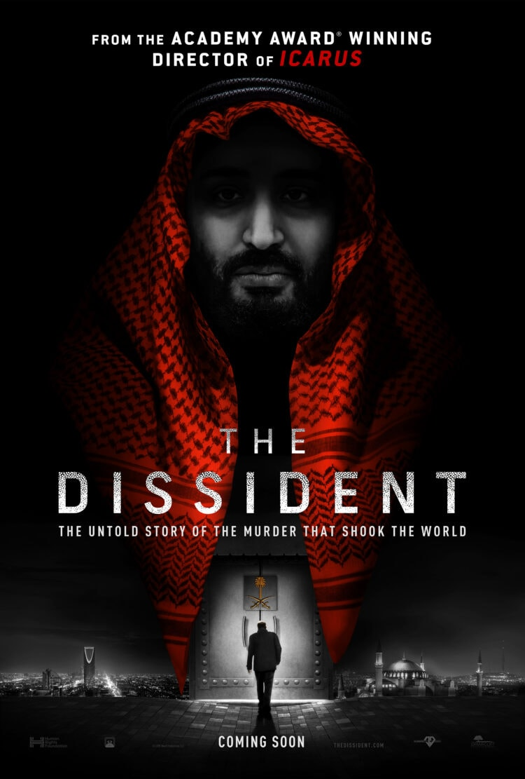 the dissident review