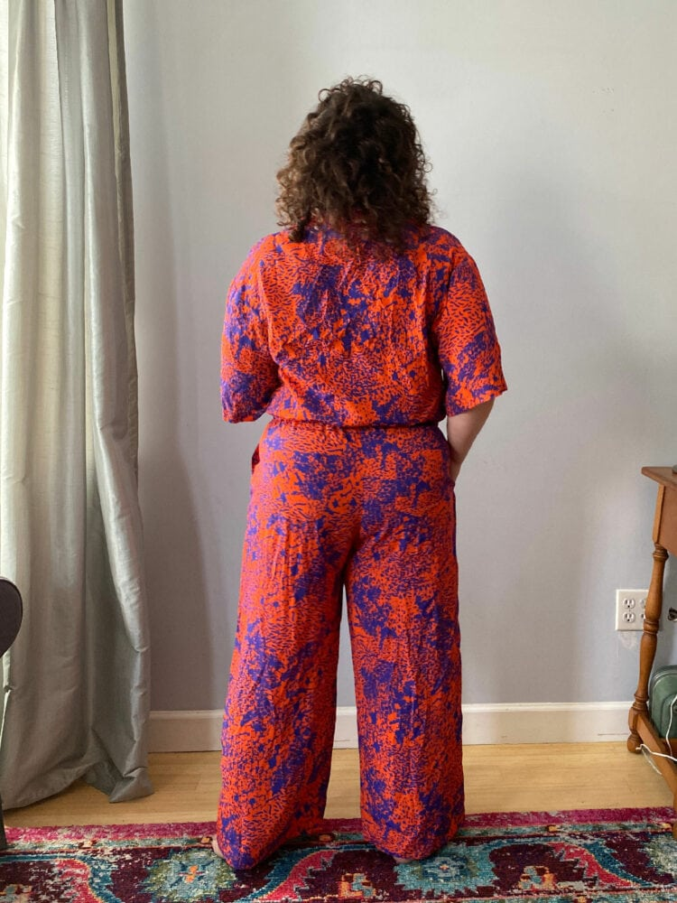 the kit nyc jumpsuit review
