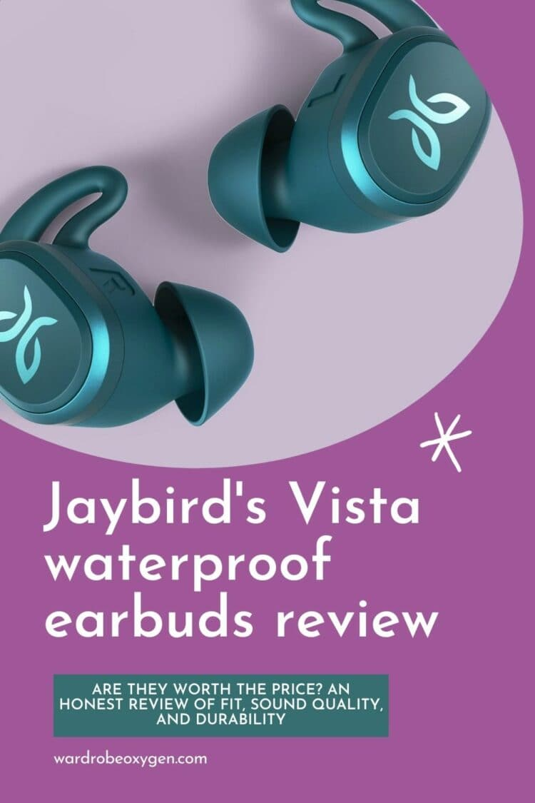 are the jaybird vistas worth it a review