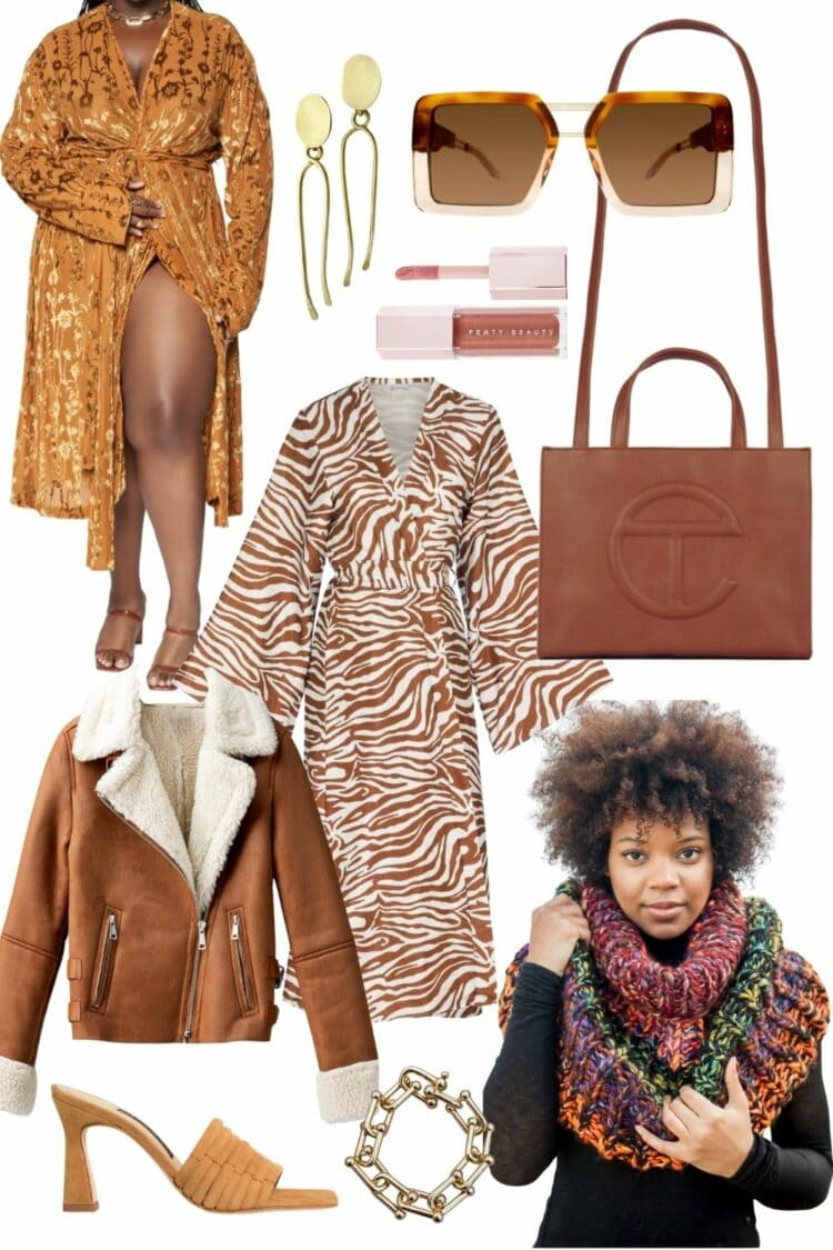 black owned fashion brands
