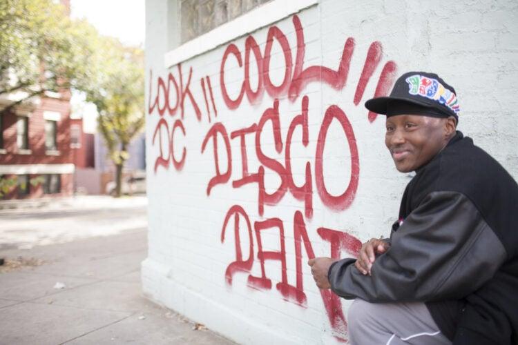cool disco dan history