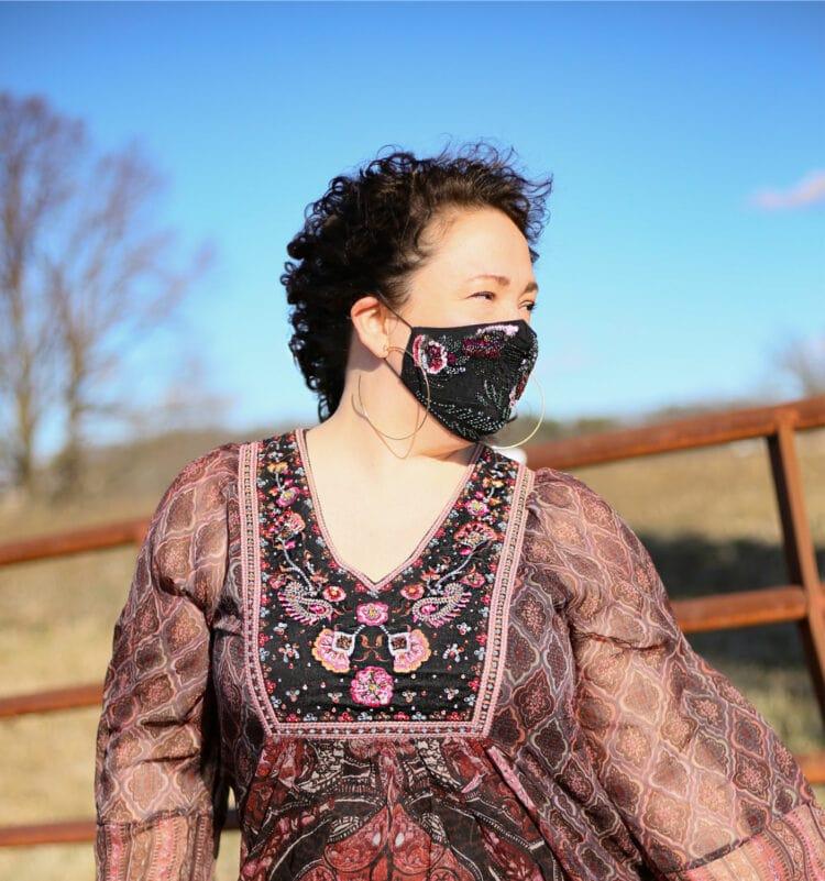 soft surroundings face mask