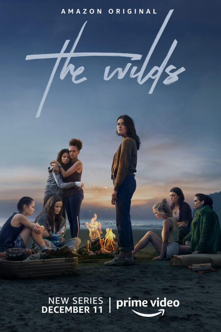 the wilds amazon review