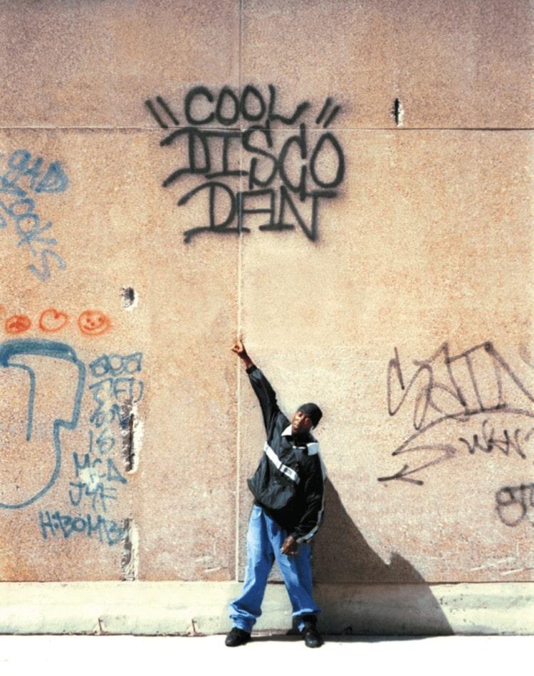 who was cool disco dan