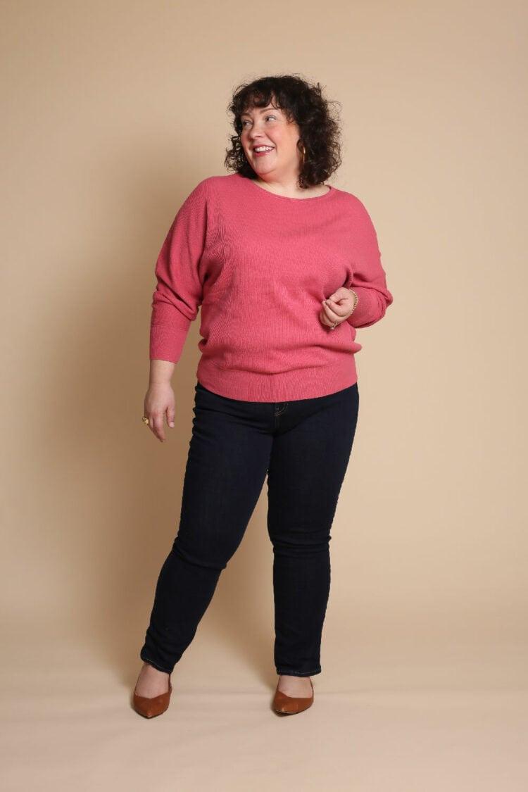 1 chicos girlfriend jeans