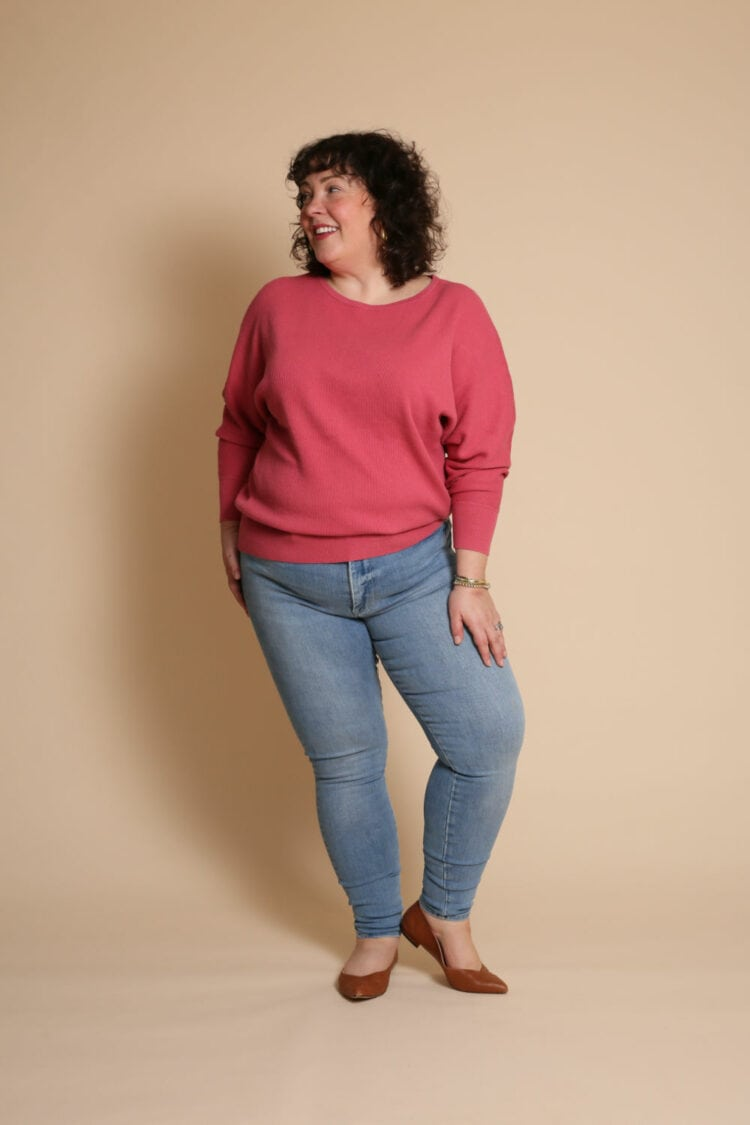 2 frame le one stretchy jean review