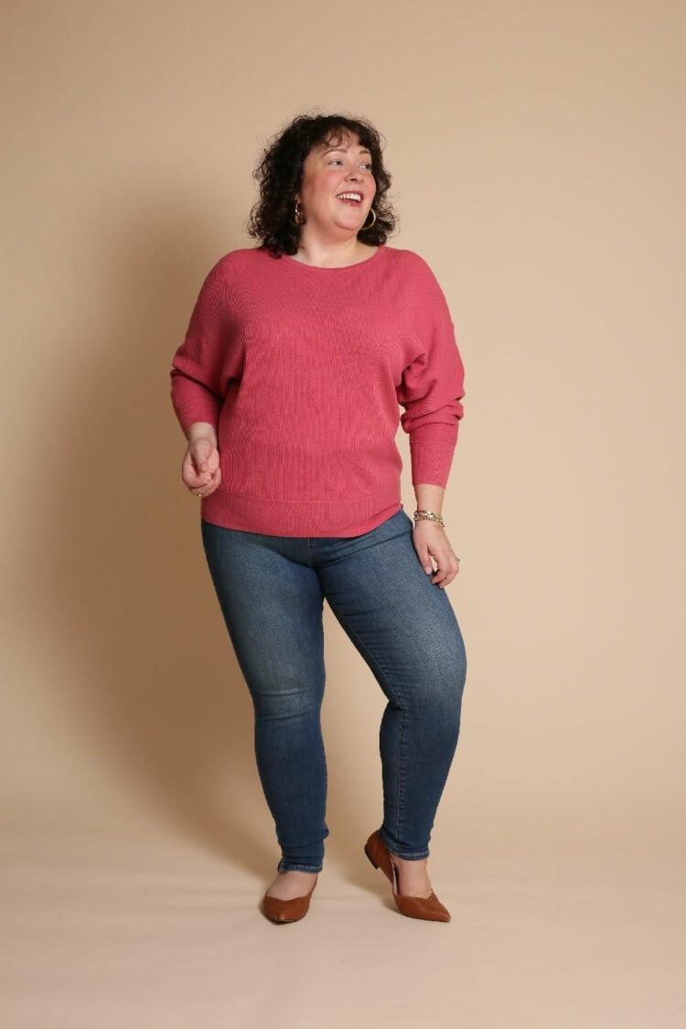 NYDJ Flex jeans
