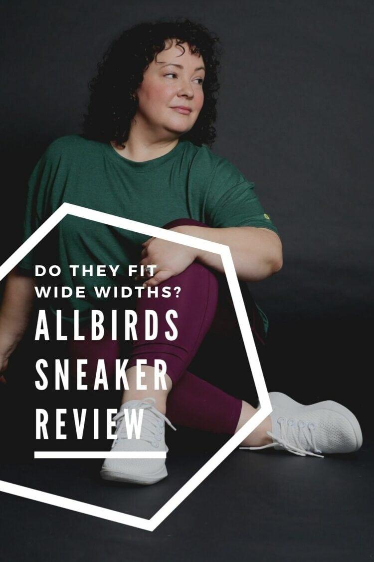 allbirds sneaker review