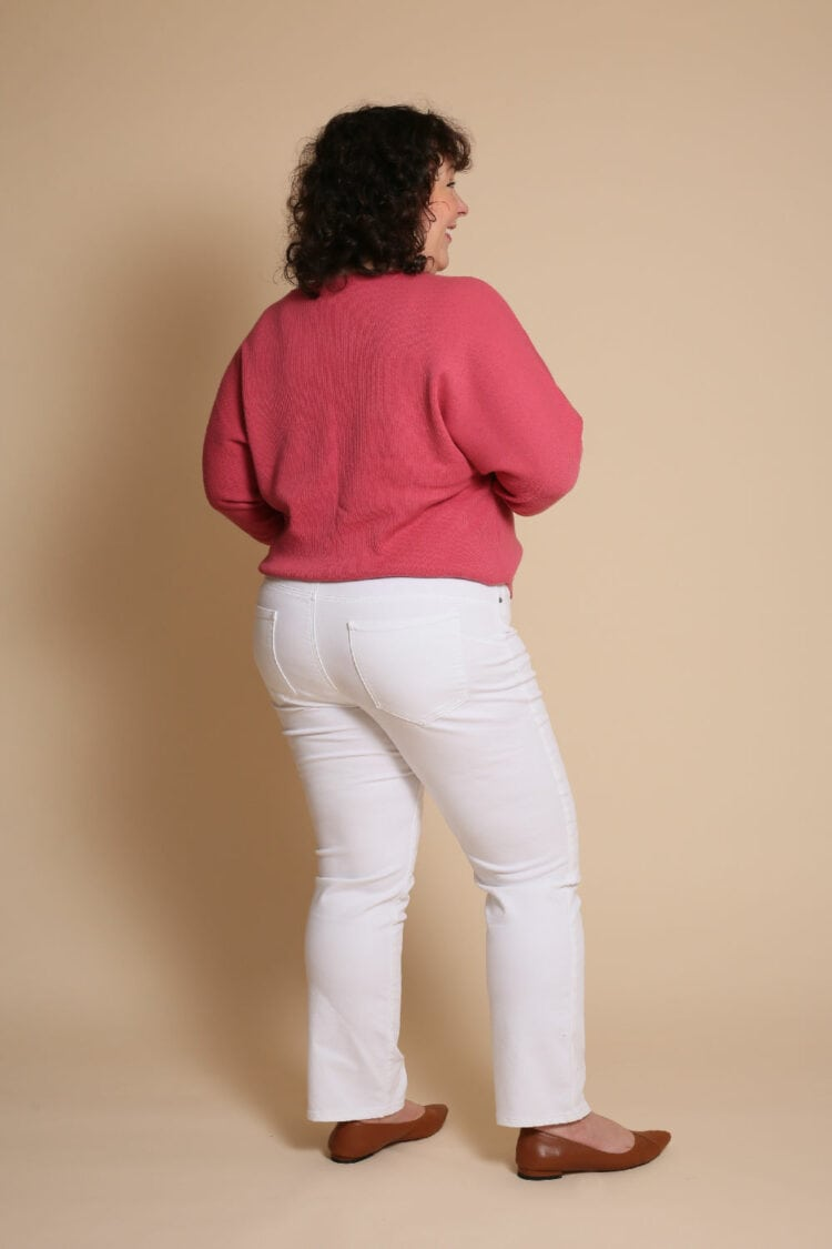 chicos white jeans review