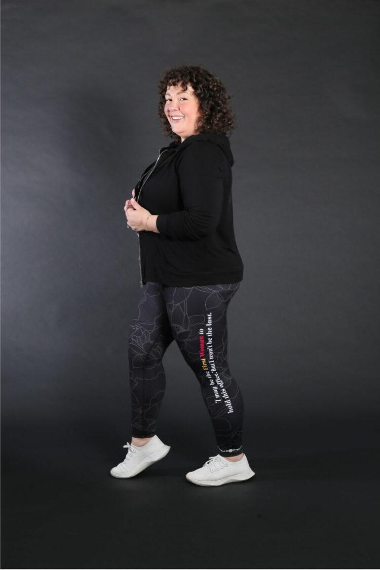 miami fitwear kamala leggings