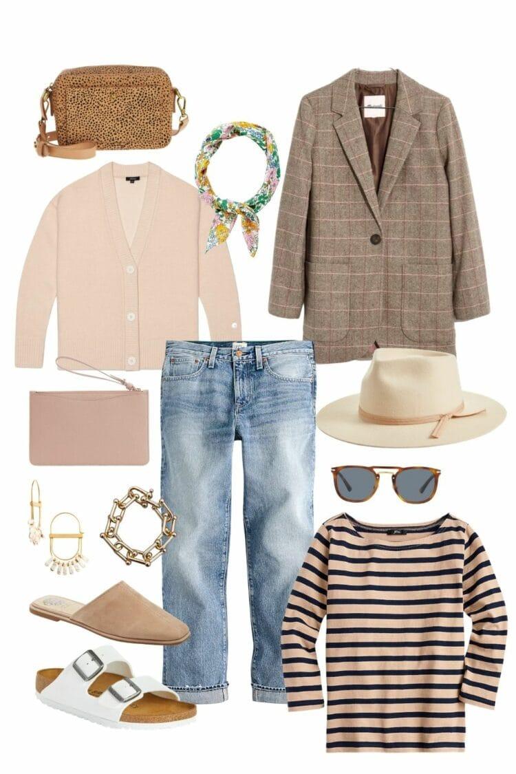 spring 2021 fashion