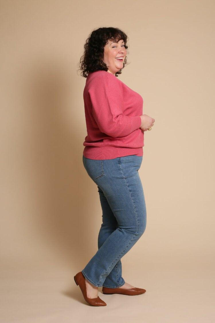 talbots jeans wardrobe oxygen