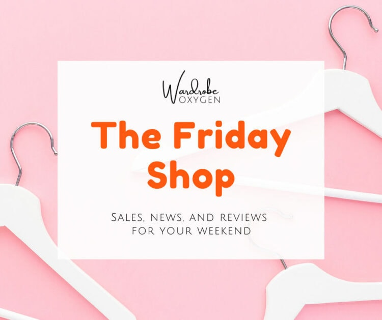 The Friday Shop by Wardrobe Oxygen