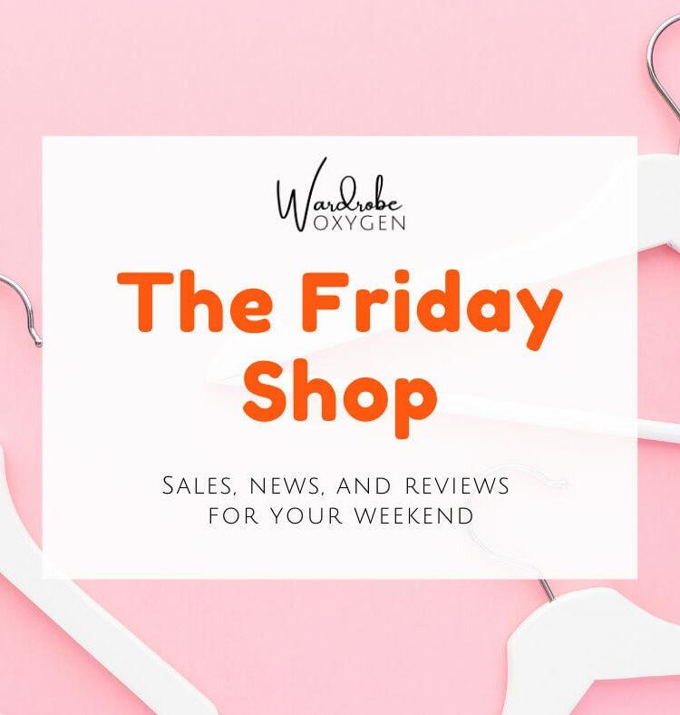 The Friday Shop by Wardrobe Oxygen
