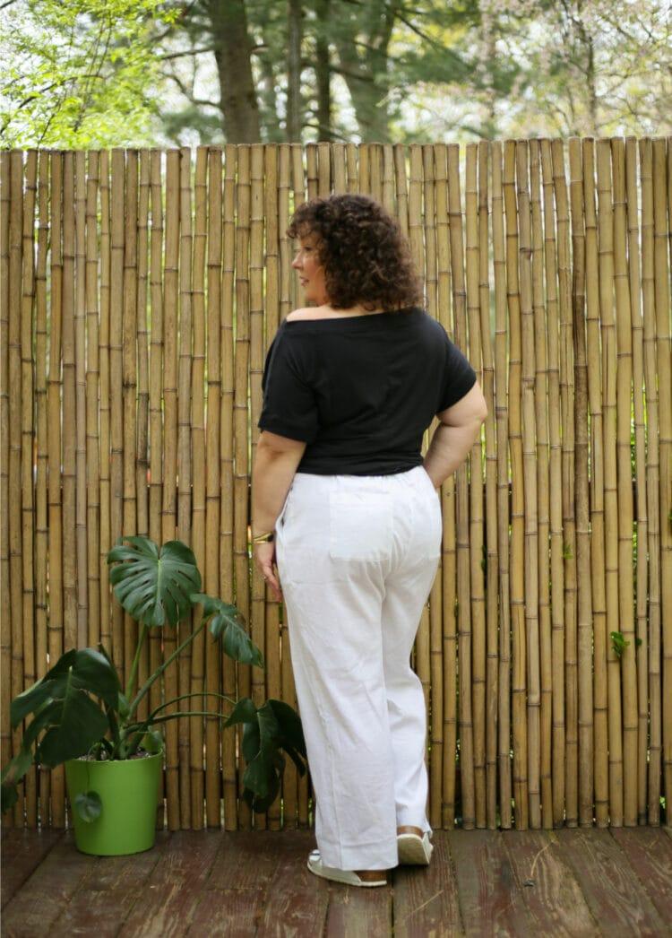 US linen pants 2