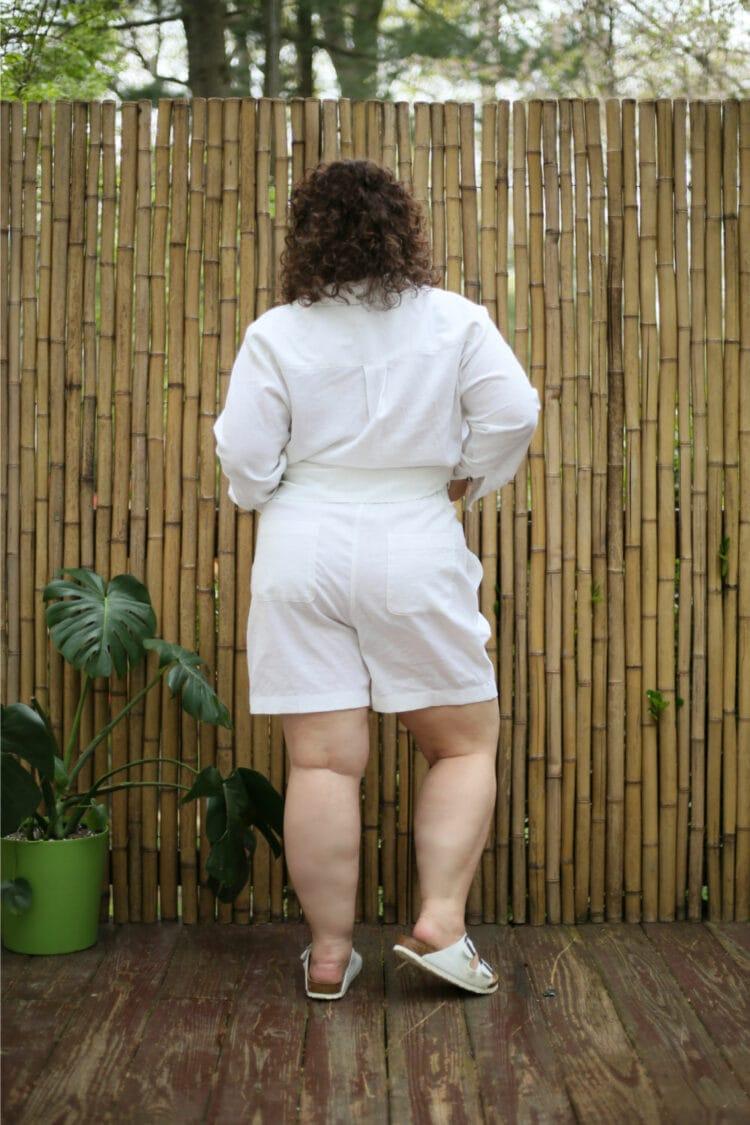 US white linen 7